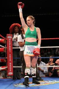 Heather Hardy - courtesy of Ed DillerDiBella Entertainment
