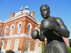 AA Joe Louis