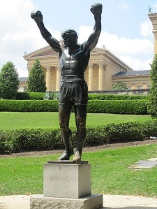 AA Rocky Balboa