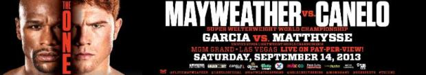 Mayweather-Canelo Non TV undercard results