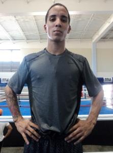 Emmanuel 'Manny' Rodriguez
