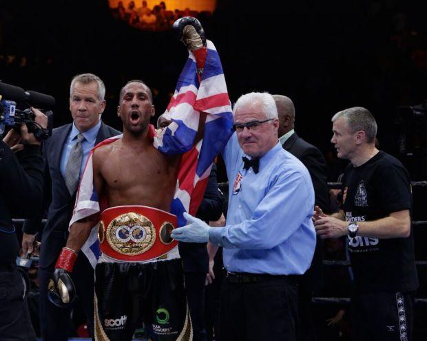 Photos: Suzanne Teresa/Premier Boxing Champions